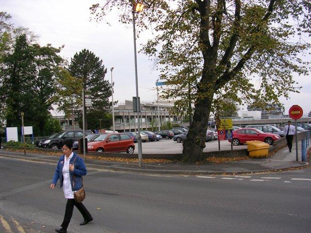 Wythenshawe Hospital