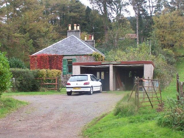 Noddsdale Cottages