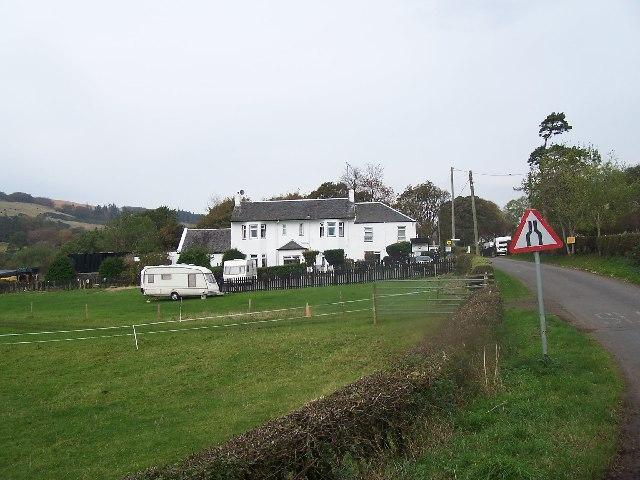 South Whittlieburn Farm