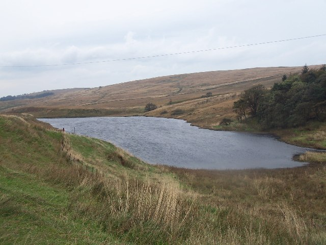 Outerwards Reservoir