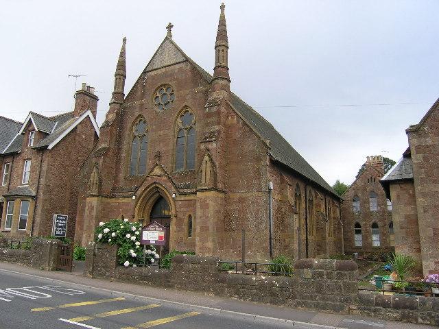 Williton (Somerset) The Methodist Church