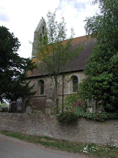 Witham Friary (Somerset) Church