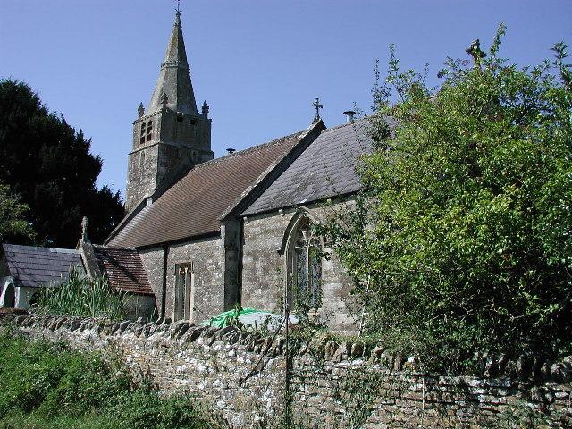 Woolverton (Somerset) Former Church