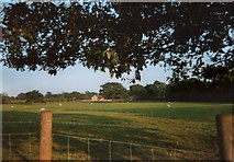 SJ9282 : Moggie Lane, Adlington by L J Cunningham