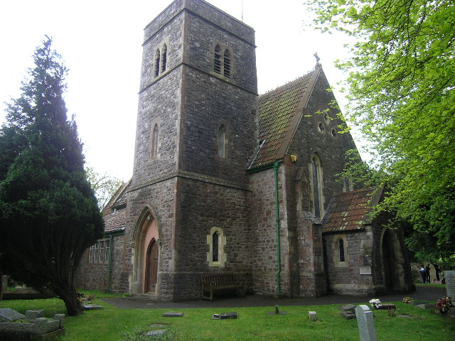 Felton (Somerset) St Katherine's Church