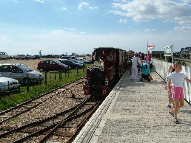 East Hayling Light Railway