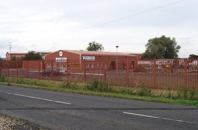Stall-Mech Factory