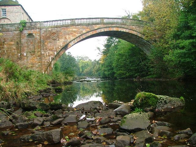 Greta Bridge (bridge)