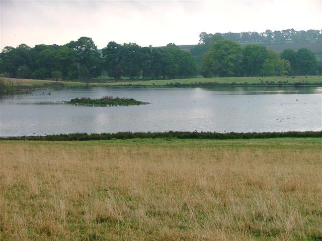 Smallways Lake