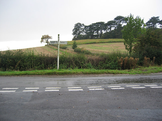 Cedar Hill, near Croxton Kerrial