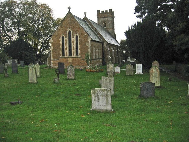 St Michael & All Angels, Harston