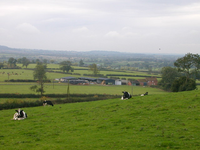 Braunston - Cleve's Hill