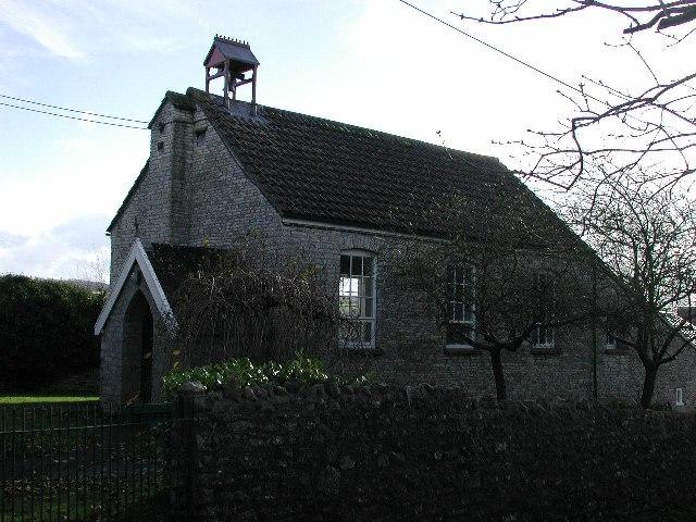 Chewton Keynsham (Somerset) Mission Church