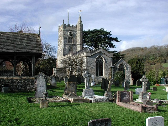 Compton Dando (Somerset) Church of St Mary