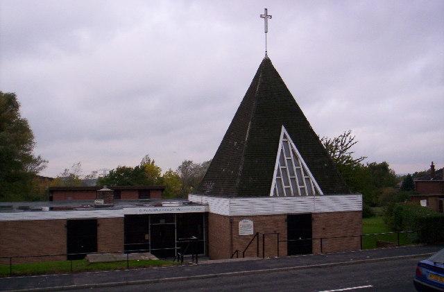 St Paul's (West Runcorn) Methodist Church