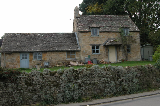 Cottage in Guiting Power
