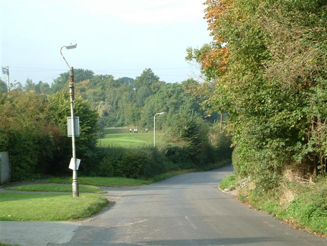 Kidmore End Road, Emmer Green