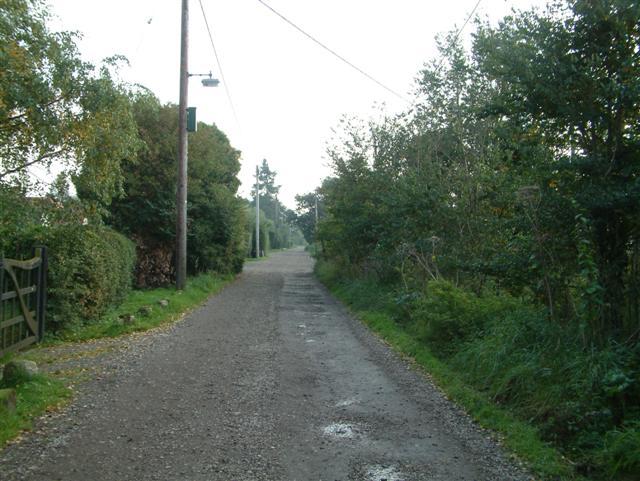 Milestone Avenue, Charvil.