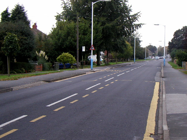 Hull Road, Anlaby