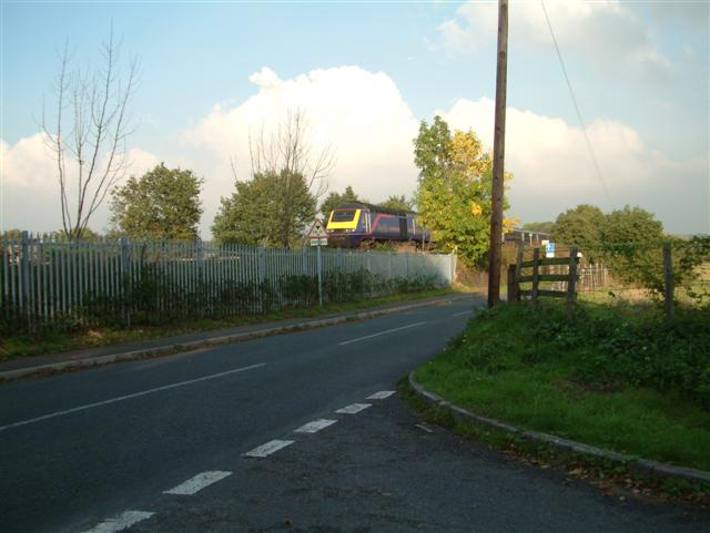 Waingels Road
