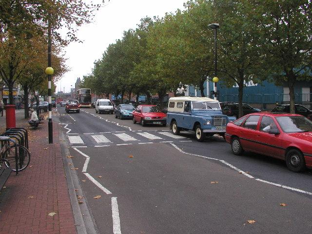 Hessle Road