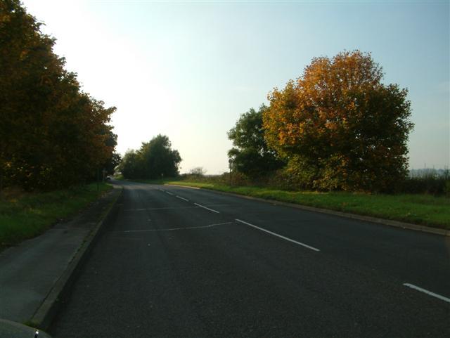 Charvil Lane