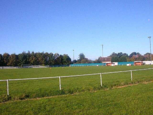 Daventry Town Football Club