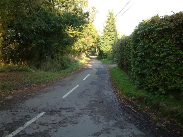 Land's End Lane