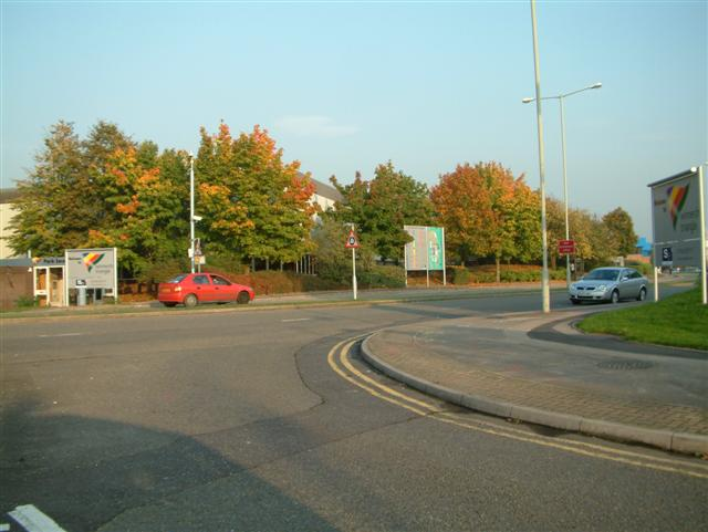 Winnersh Triangle Business Park