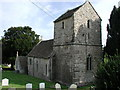 ST7469 : Langridge (Somerset) Church of St Mary Magdalen by ChurchCrawler