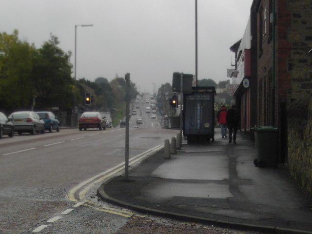 Old Durham Road (B1296)