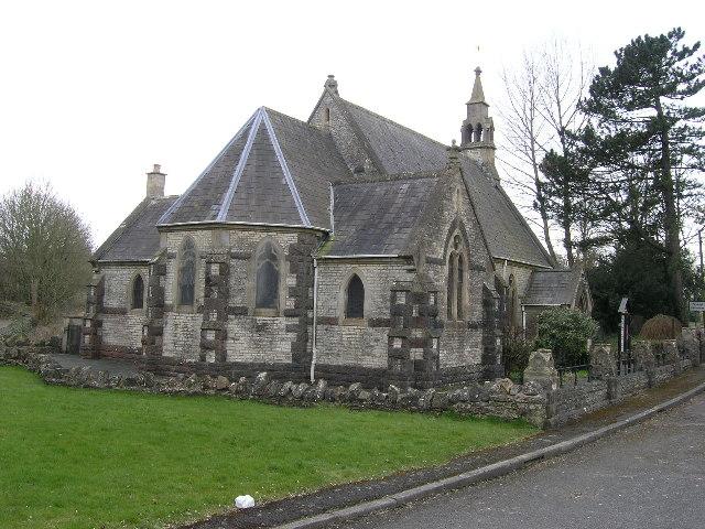 Norton Down (Somerset) Methodist Church