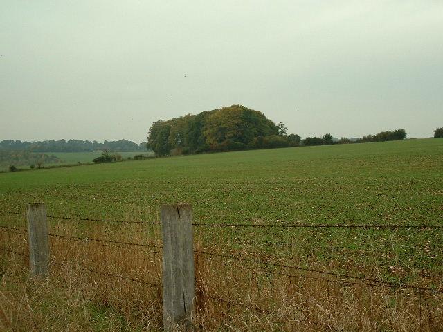 Near Hidden Farm