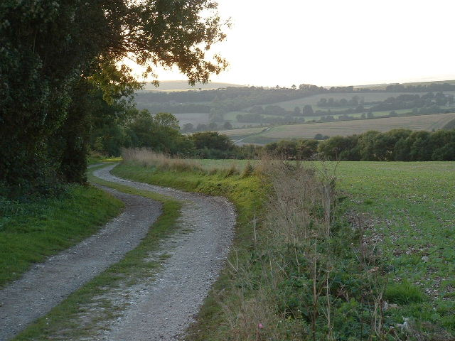 Path to Pest House