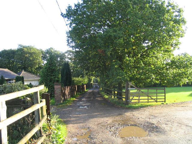 New Road, Little Burstead, Essex