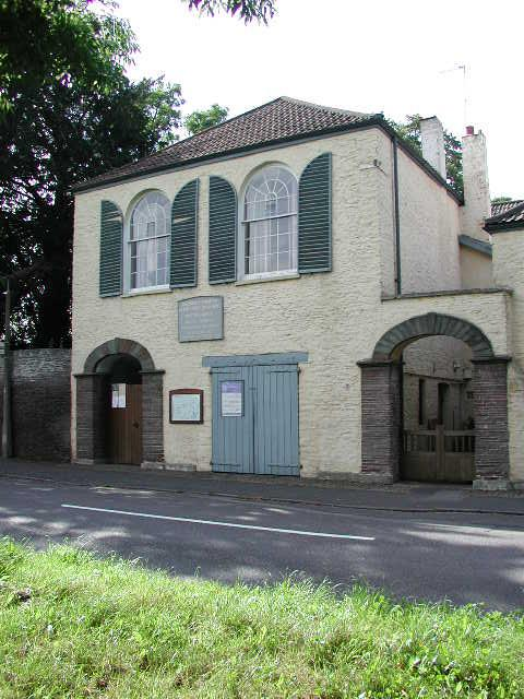Frenchay (Glos) Friends Meeting House