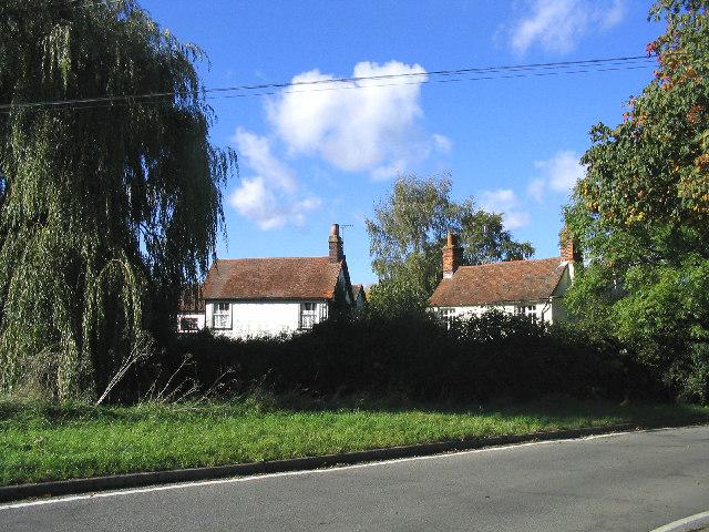 Norton Heath, Essex