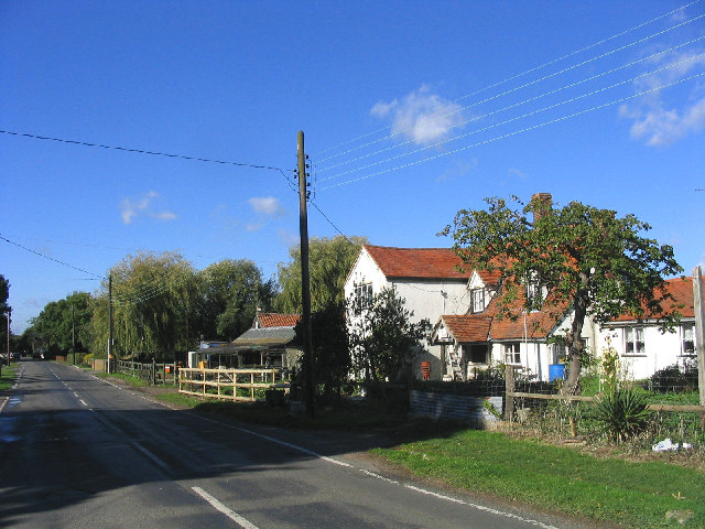 Elkins Green, Blackmore, Essex