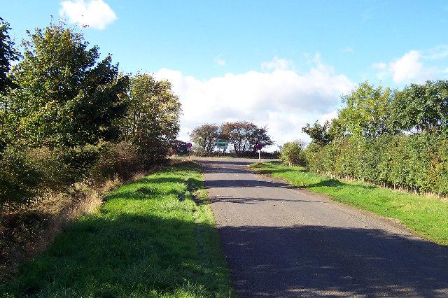 Ermine Street Junction
