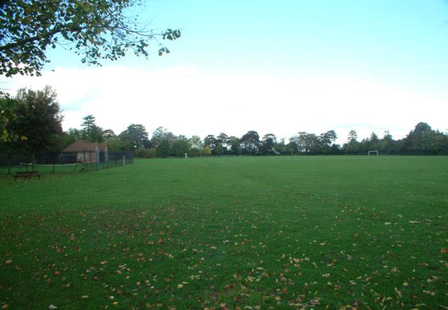 Cudham Recreation Ground TN14