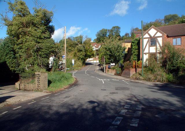 Polesteeple Hill, Biggin Hill, Kent TN16