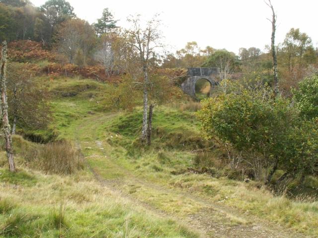 Carnach Road