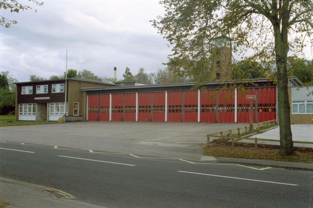 Torquay Fire Station
