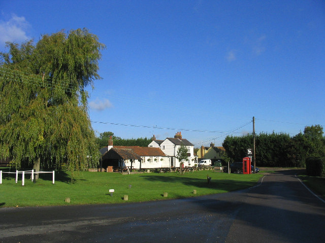 Margaretting Tye, Essex
