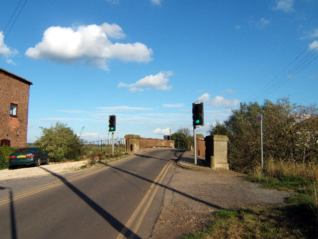 Brandy Wharf Bridge