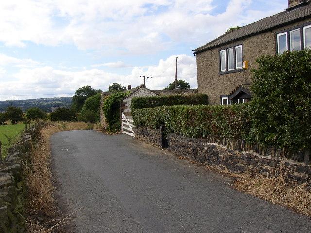 Jay House, Clifton