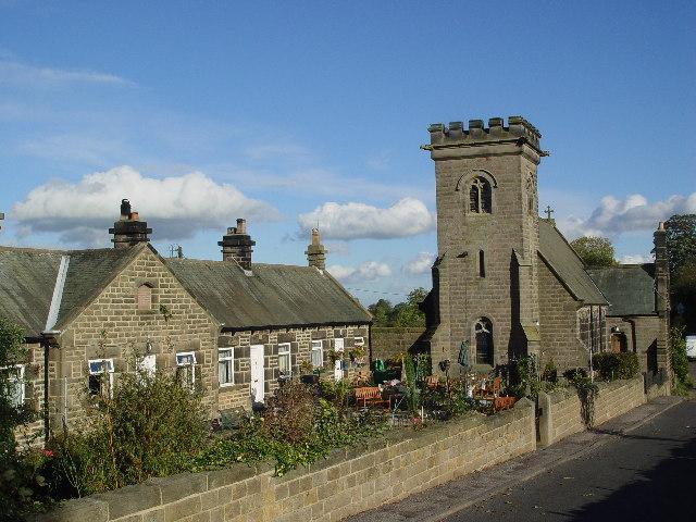 Felliscliffe Chapel of Ease