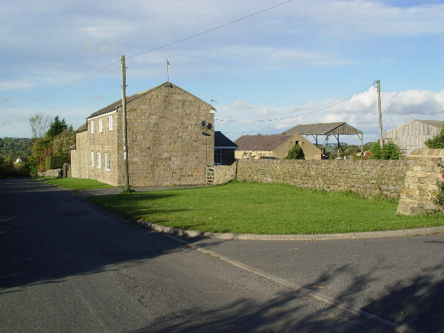 White Wall Farm
