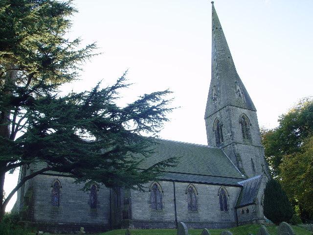 St James's Church, Birstwith