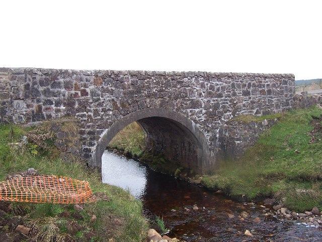 Rottenburn Bridge